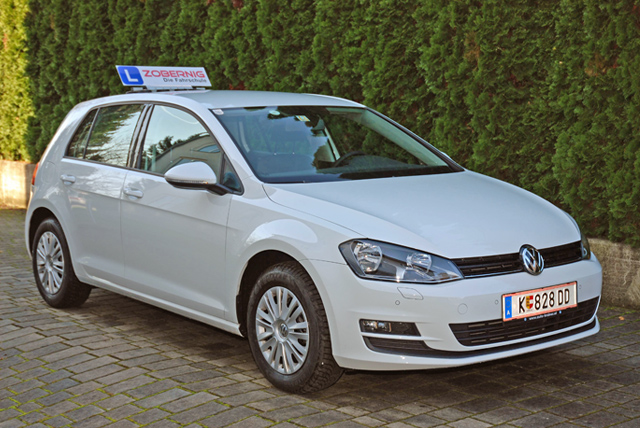 VW Golf Rabbit TDI
